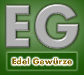 Edel Gewürze-Logo